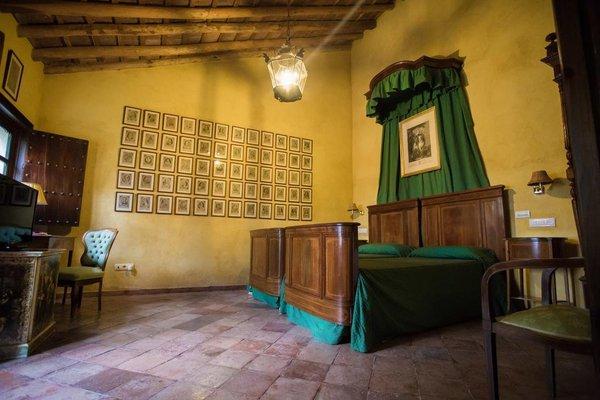 El Palacio de San Benito - фото 16