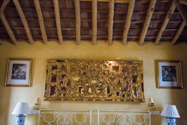 El Palacio de San Benito - фото 17