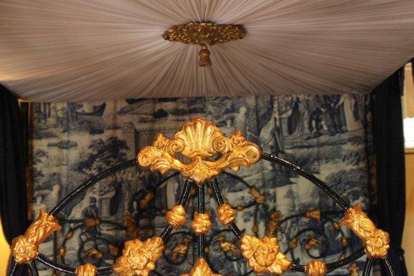 El Palacio de San Benito - фото 20