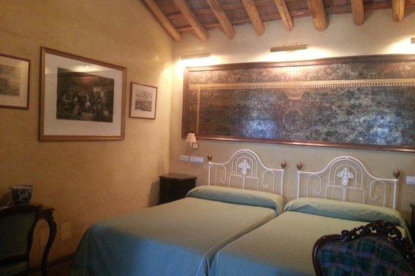 El Palacio de San Benito - фото 4