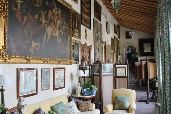 El Palacio de San Benito - фото 5