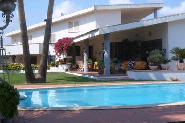 Villa Azahar Suenos - 10