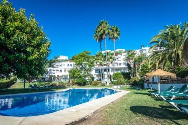 The Westin La Quinta Golf Resort & Spa - 101
