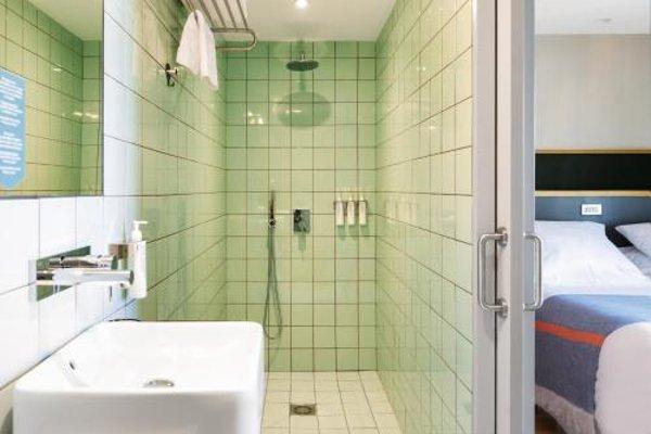 Hotel Brummell - фото 12