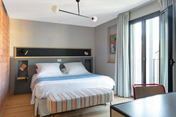 Hotel Brummell - фото 3