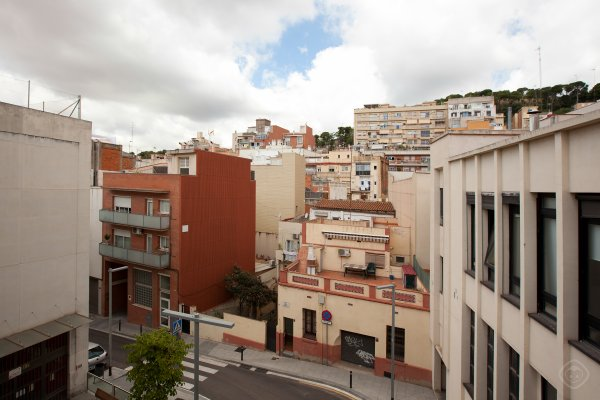 Guell Modern Apartment - фото 12