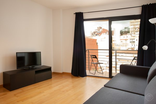Guell Modern Apartment - фото 14