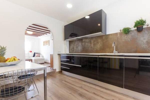 Luxury & Magic Apartment - 8
