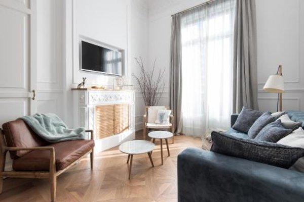 Stylish Apartments - фото 50