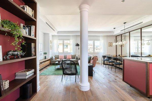 Stylish Apartments - фото 10