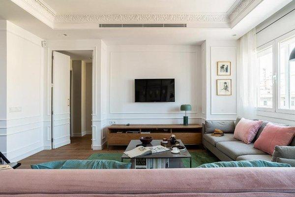 Stylish Apartments - фото 12