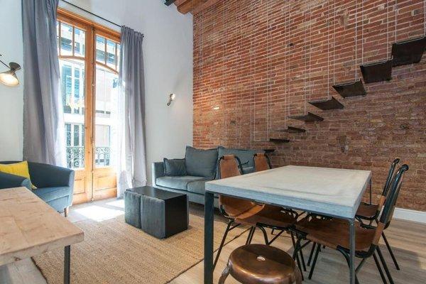 Stylish Apartments - фото 13