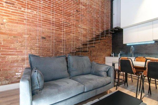 Stylish Apartments - фото 15