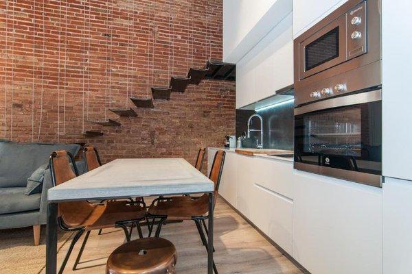 Stylish Apartments - фото 16