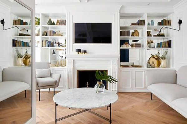 Stylish Apartments - фото 18