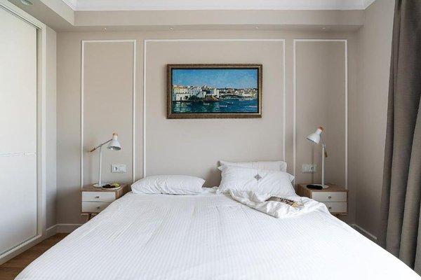 Stylish Apartments - фото 5