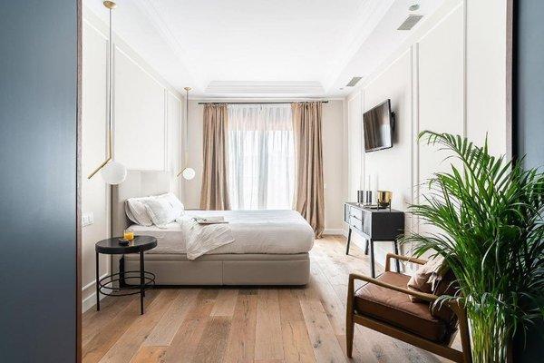 Stylish Apartments - фото 9