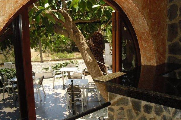 Hotel Rural Serra Dirta - 28