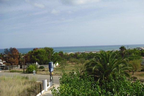 Hotel Rural Serra Dirta - 10