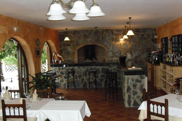 Hotel Rural Serra Dirta - 3
