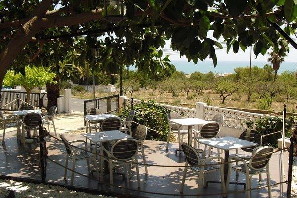 Hotel Rural Serra Dirta - 5
