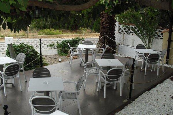Hotel Rural Serra Dirta - 6