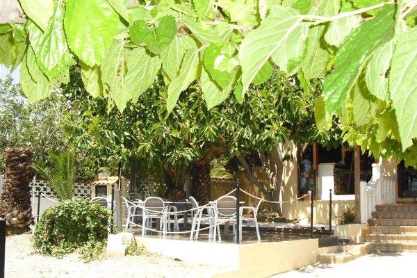 Hotel Rural Serra Dirta - 8