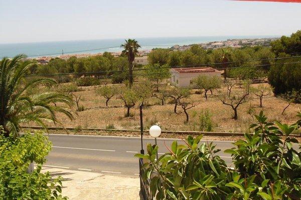 Hotel Rural Serra Dirta - 9