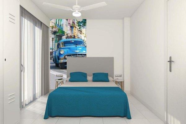 Hostel Floridita - 3