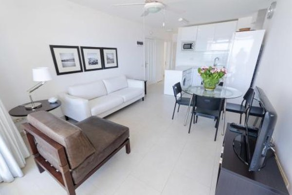 San Agustin Seaview Apartment - фото 10