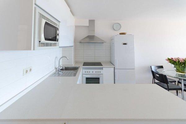 San Agustin Seaview Apartment - фото 11