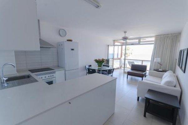San Agustin Seaview Apartment - фото 12