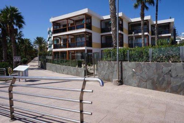 San Agustin Seaview Apartment - фото 20