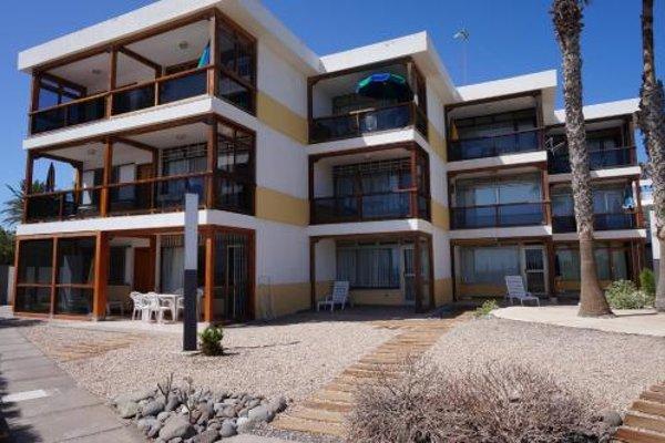 San Agustin Seaview Apartment - фото 21