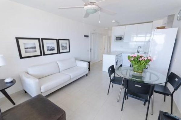 San Agustin Seaview Apartment - фото 4