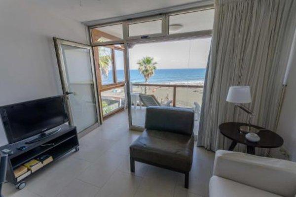 San Agustin Seaview Apartment - фото 5