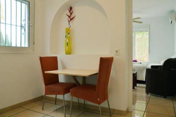 Casa Andalucia - 12