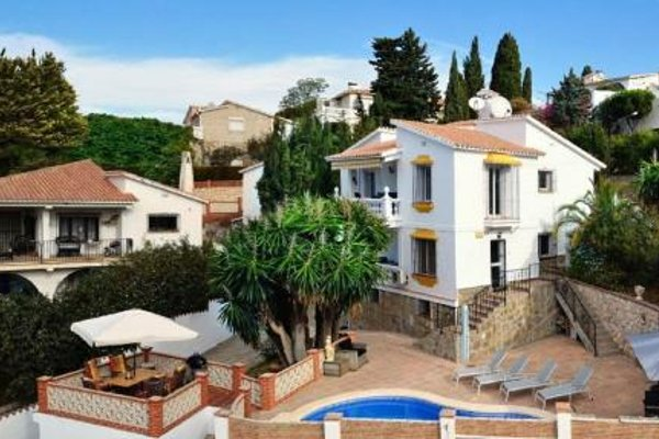 Casa Andalucia - 21
