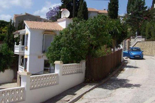 Casa Andalucia - 23