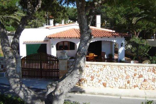 Villa Ponderosa - фото 11