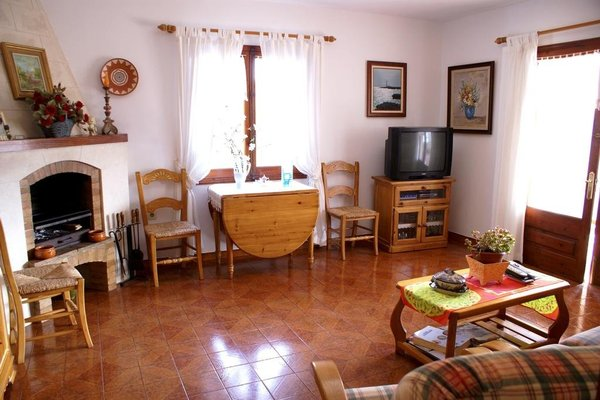 Villa Ponderosa - фото 3