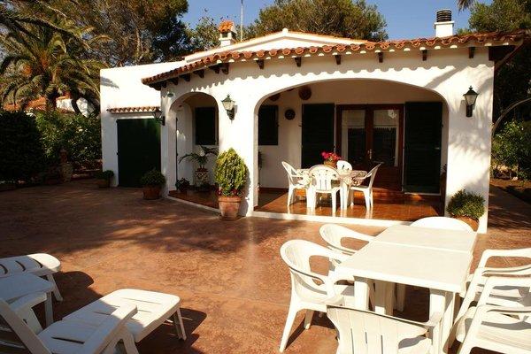 Villa Ponderosa - фото 8