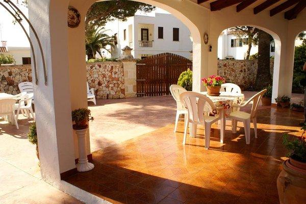 Villa Ponderosa - фото 9
