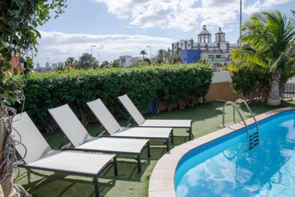Villa Meloneras - фото 15