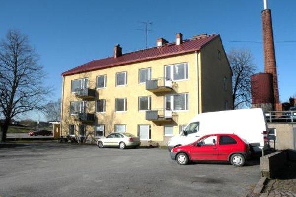 Guesthouse Kupittaa - фото 50
