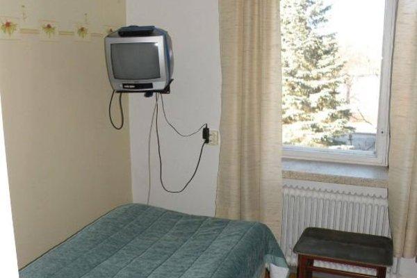 Guesthouse Kupittaa - фото 10