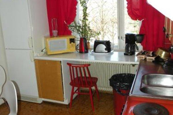 Guesthouse Kupittaa - фото 13