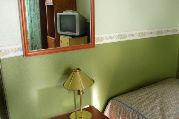 Guesthouse Kupittaa - фото 14