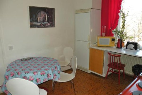 Guesthouse Kupittaa - фото 22
