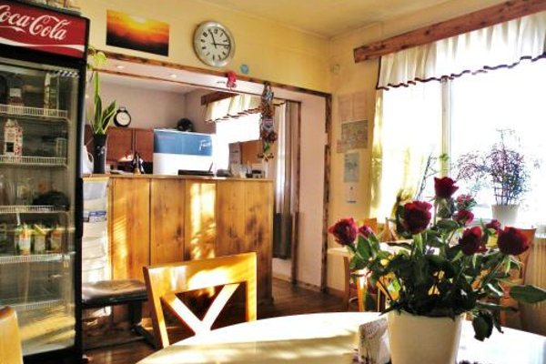Guesthouse Kupittaa - фото 23